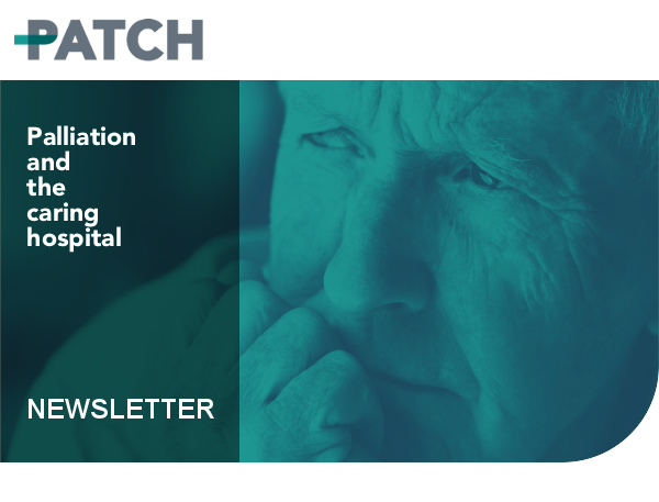 PATCH Newsletter